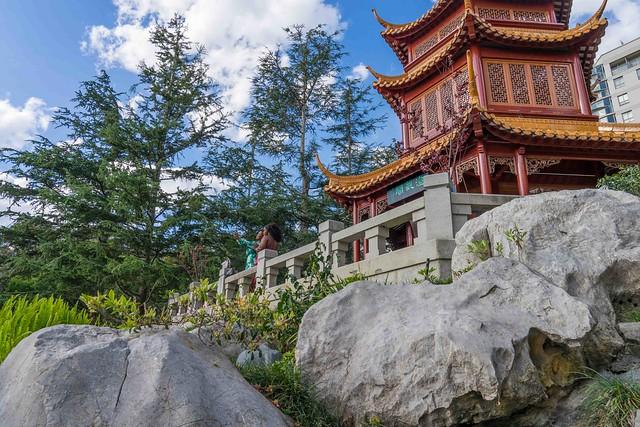 Chinese Gardens-107