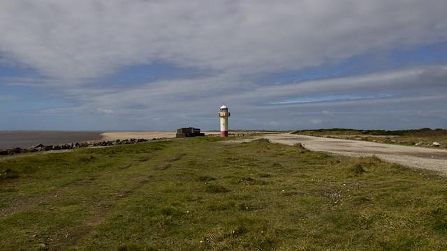 Hodbarrow/Haverigg Lighthouse