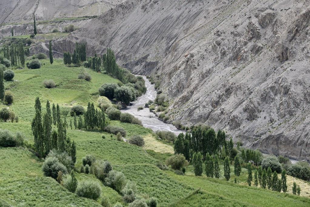 INDIA: Ladakh