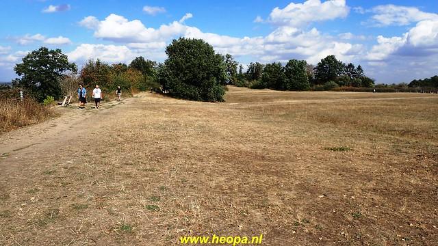 2020-09-23        Strabeek-Sint-      Pietersberg  (121)