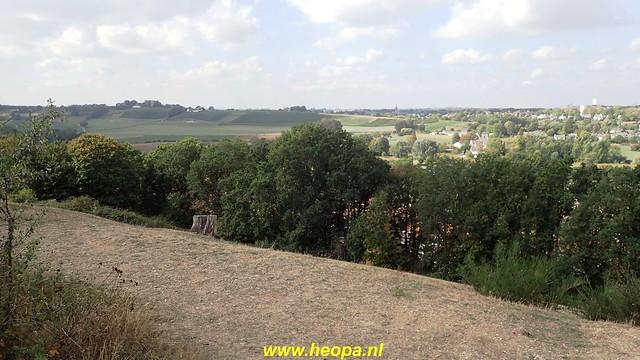 2020-09-23        Strabeek-Sint-      Pietersberg  (100)
