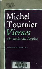 Michel Tournier, Viernes o los limbos del pacífico