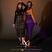 NX-Nardcotix Larissa Dress for UBER