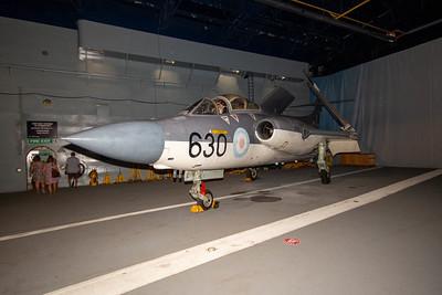 Buccaneer S1 XN957