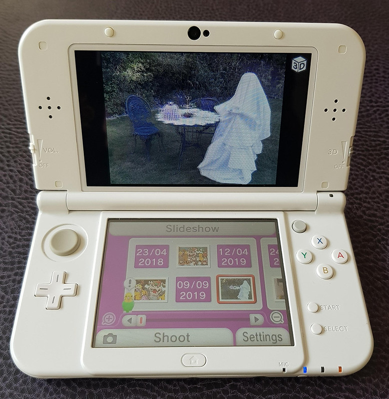 3DSOpenMPO