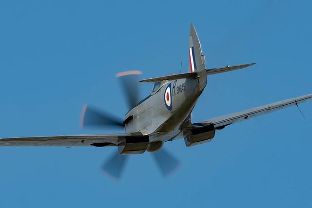 Spitfire MKVIII