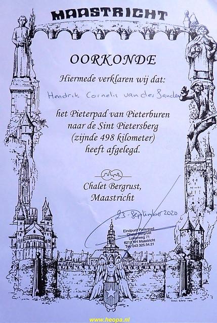 2020-09-23        Strabeek-Sint-      Pietersberg  (140)