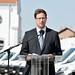 Tíz új kormányablakbuszt adtak át Szolnokon
