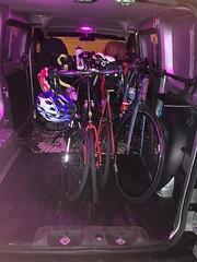 Night ride 25 Sep