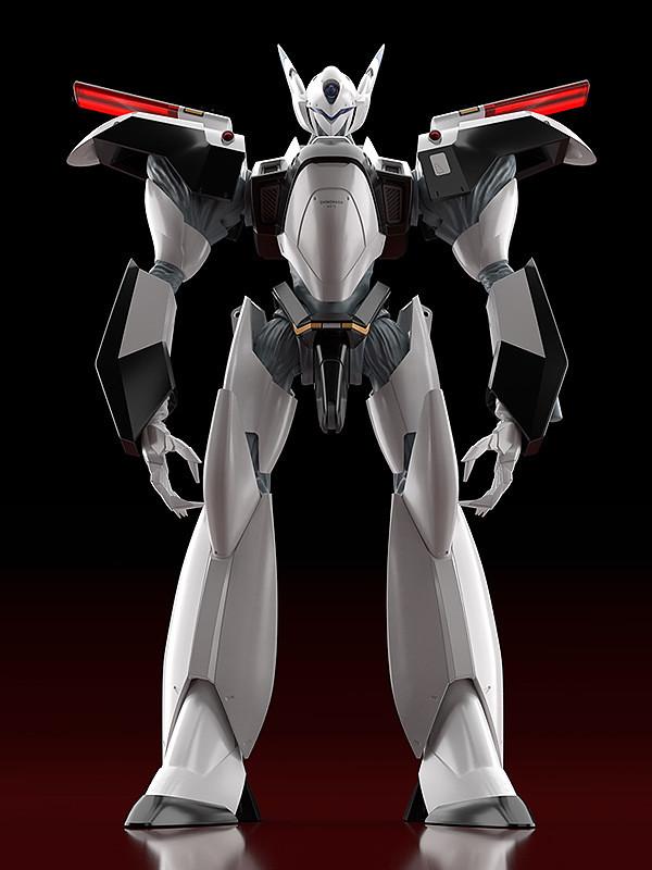 MODEROID《機動警察》AV-X0 零式 1/60比例組裝模型 次期主力警用Labor登場!
