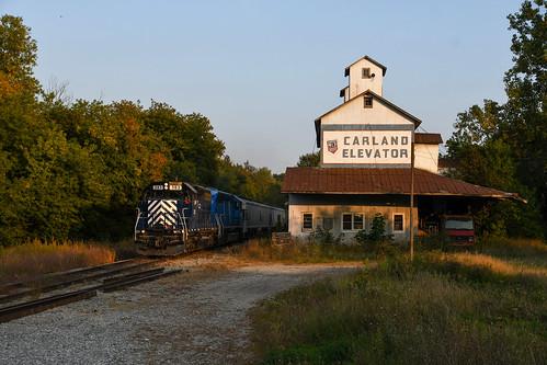 GLC ONTN-24 - Carland, Michigan