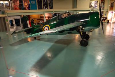 Grumman F4F Wildcat/Martlet
