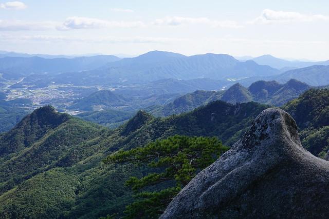 Mt. Unak
