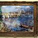 """""""Prague : le pont Charles"""" (1934)"""