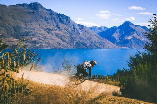 Best mountain biking in Queenstown | by deja61