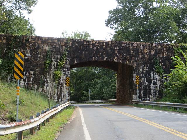 Franklin D Roosevelt Memorial Bridge Pine Mountain GA