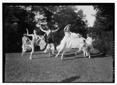 Denishawn dancers (LOC)