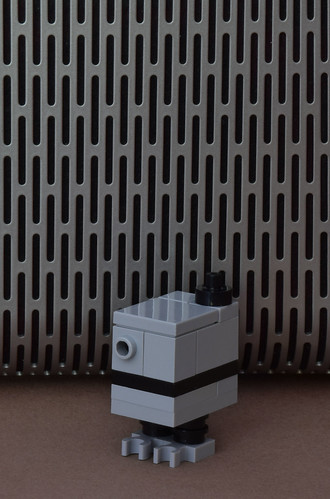 Imperial Gonk Droid | by OB1 KnoB