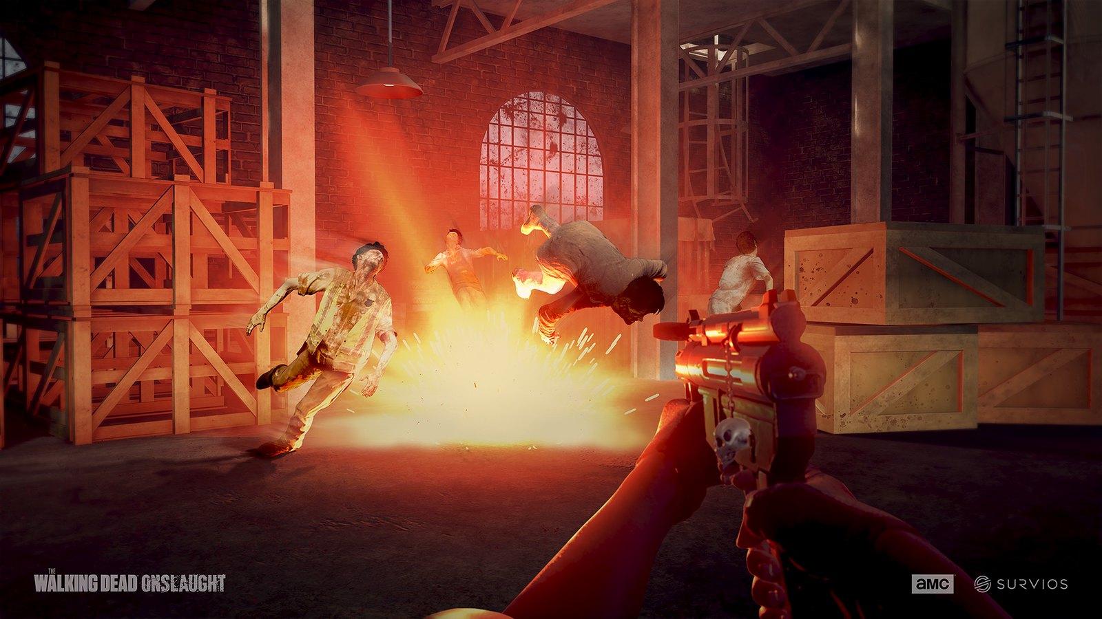50382735218 93fea2237d h - 8 Tipps, um The Walking Dead Onslaught zu überleben  – ab morgen auf PSVR