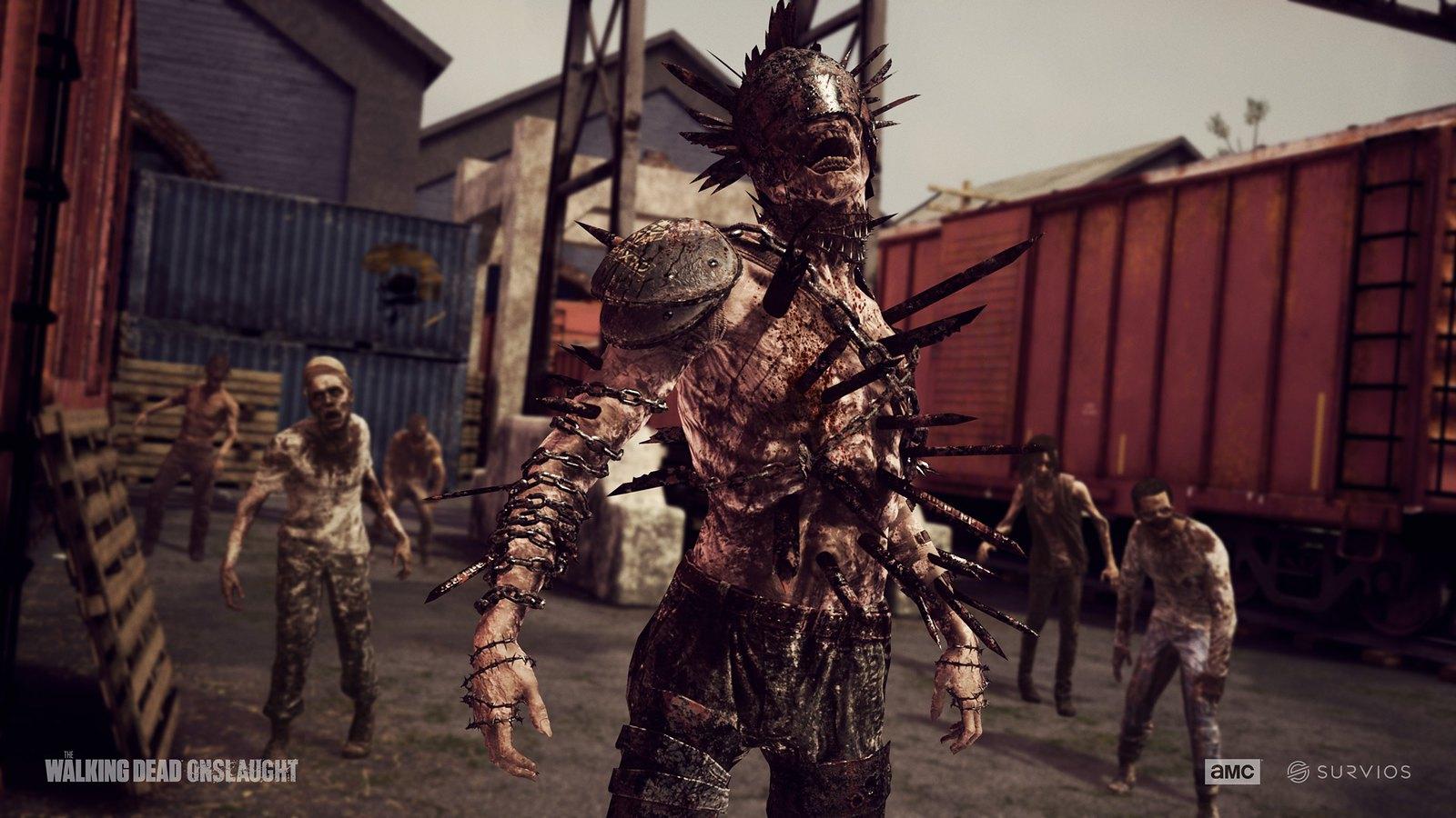 50382735248 087fcffc7c h - 8 Tipps, um The Walking Dead Onslaught zu überleben  – ab morgen auf PSVR