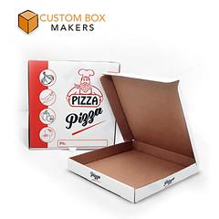 Pizza Boxes Printing