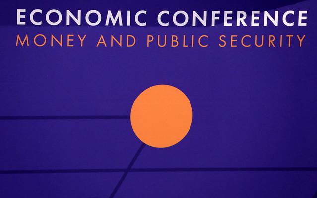 """Konference """"Nauda un sabiedrības drošība"""""""