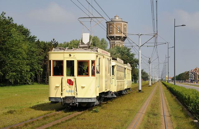 Ostende-Blankenberghe
