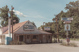 Market Basket Convenience Store | by makleen