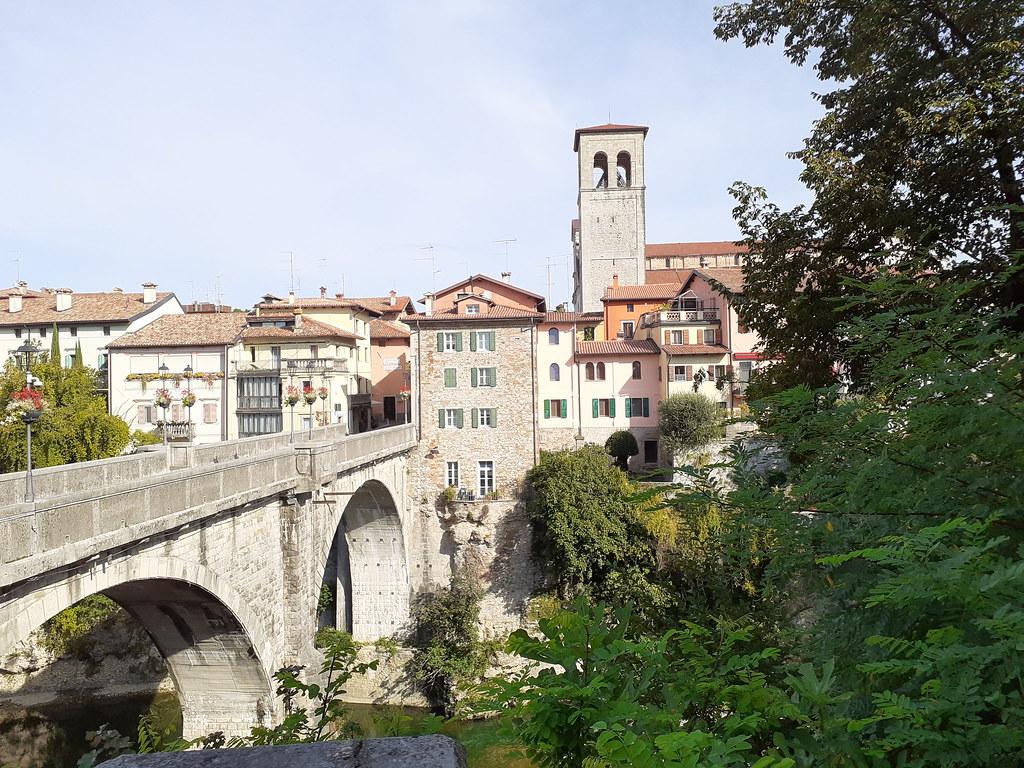 Cividale del Friuli - Skyline
