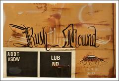 Rush The Mound