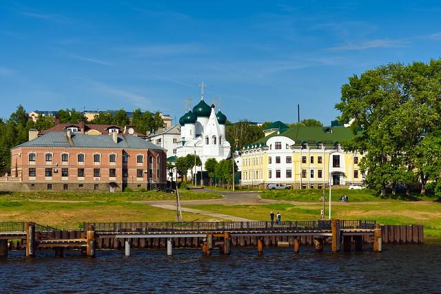 Kostroma 31