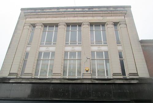 Burton's, Wrexham