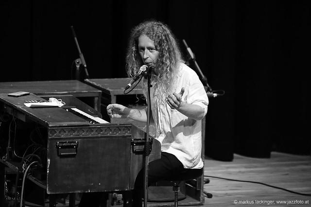 Jan Korinek: organ