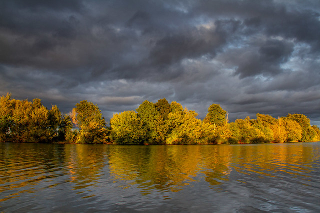 L'automne arrive ! autumn is coming