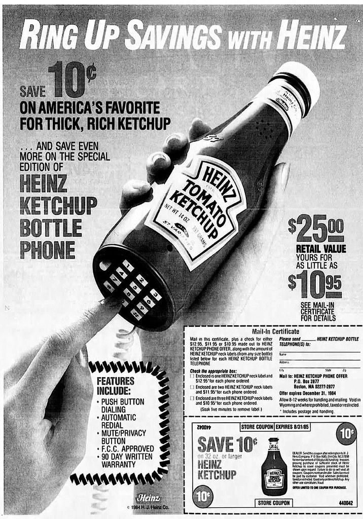 Heinz 1984