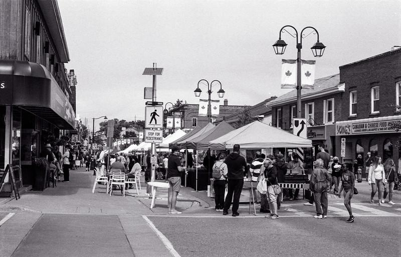 Georgetown September Farmer's Market