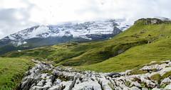 Limestone Alps