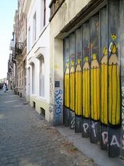 Les Crayons / Ixelles - 19 sep 2020
