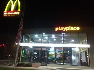 McDonald's - Schoolcraft