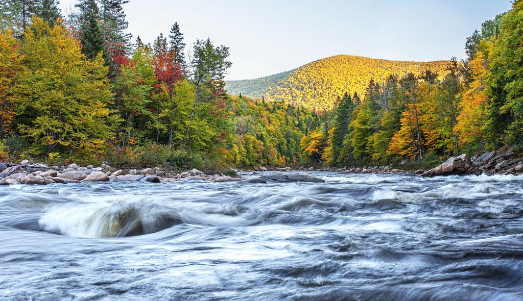 A Breath of Fall Fresh Air