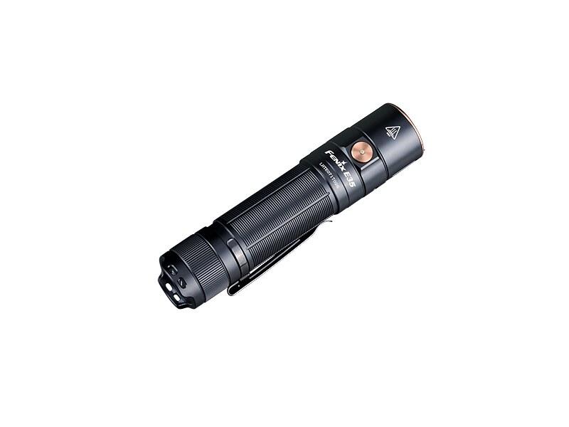 FENIX E35 V3.0 3000流明 超亮便攜EDC手電筒  -17