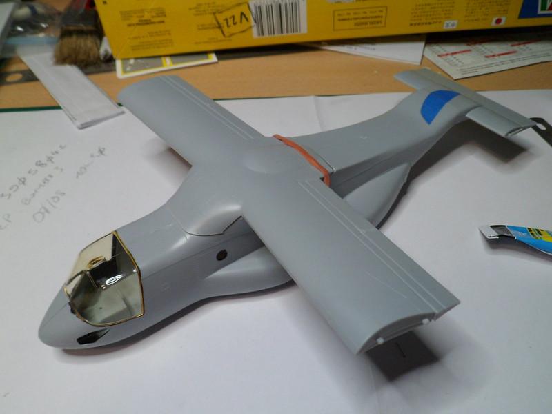 Pas-à-pas : Bell Boeing V22-A [Italeri 1/72] 50383815432_7f3bd69249_c