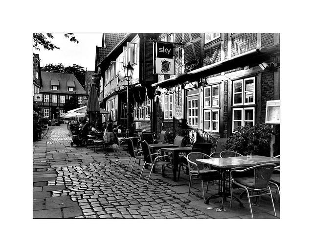Harburg Altstadt