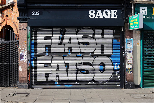 Flash / Fatso