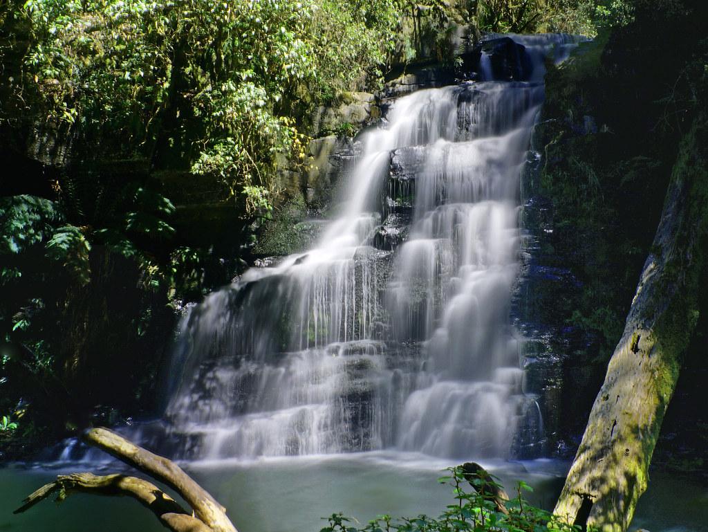 Allambie Beek Falls