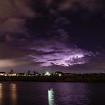 15. Mai 2020 - 21:56 - Lightning Pond