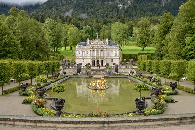 Schloss Linderhof-4