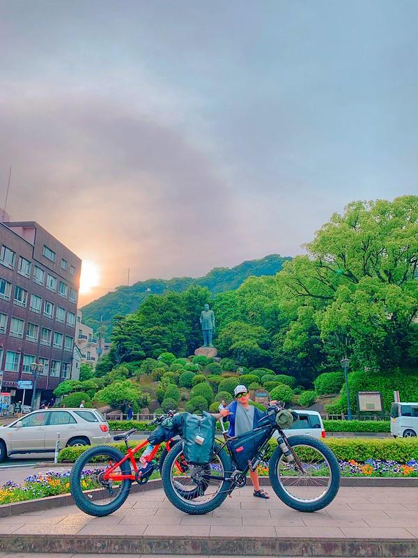 Kagoshima Yakushima SURLY ICT 14