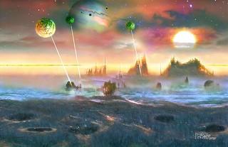 Planet Vemis