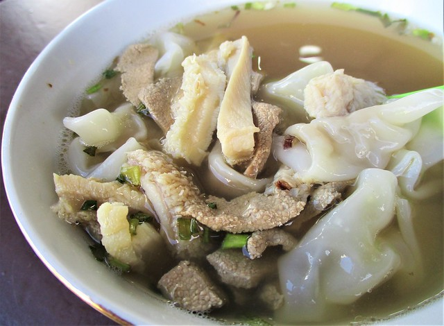 Siong Kee soup